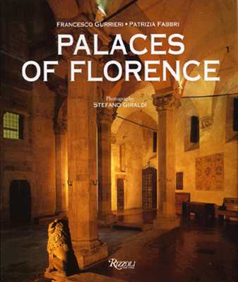 Image for Palaces of Florence (First Edition)