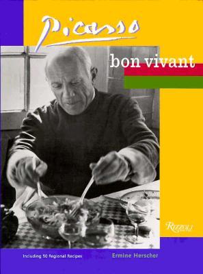 Image for Picasso Bon Vivant