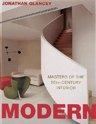 Image for Modern: Masters of the 20th-Century Interior