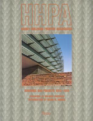 Image for HHPA  Hardy Holzman Pfeiffer Associates: Buildings and Projects 1993-1998