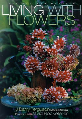Image for Living with Flowers: Revised Edition