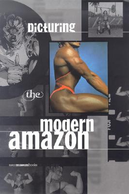 Image for Picturing the Modern Amazon