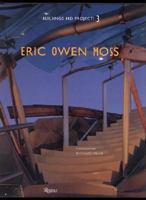 Image for Eric Owen Moss: Buildings and Projects 3