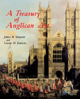 Image for A Treasury of Anglican Art