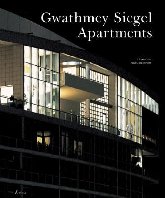 Image for Gwathmey Siegel: Apartments