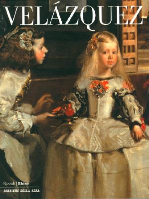 Image for Velazquez (Rizzoli Art Classics)