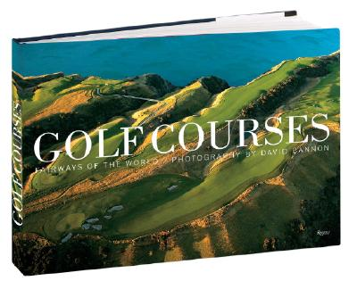Image for Golf Courses: Fairways of the World