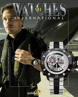 Image for Watches International: Volume VII