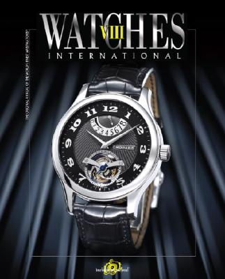 Image for Watches International Volume VIII