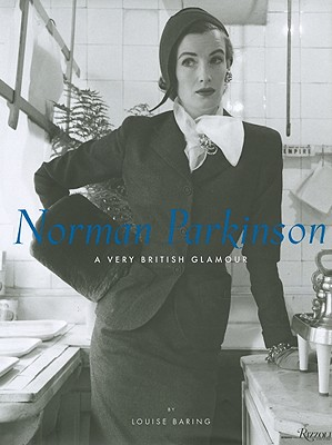 Image for Norman Parkinson: A Very British Glamour