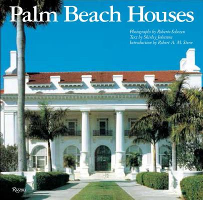 Image for Palm Beach Houses (Rizzoli Classics)