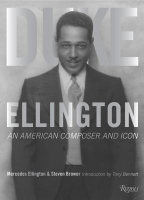 Image for Duke Ellington: An American Composer and Icon