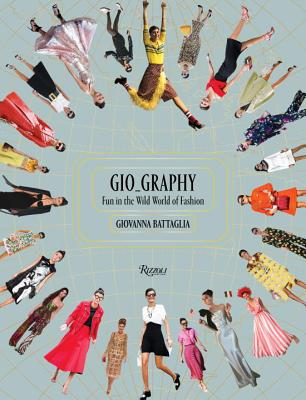 Image for Gio_Graphy: Fun in the Wild World of Fashion