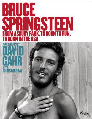 Image for Bruce Springsteen: From Asbury Park, to Born To Run, to Born In The USA