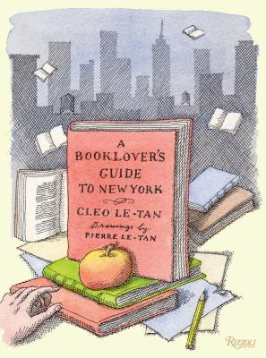 Image for A Booklover's Guide to New York