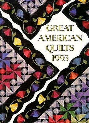Image for Great American Quilts 1993