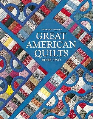 Image for Great American Quilts: Book 2 (Bk. 2)