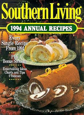 Image for Southern Living Annual Recipes, 1994