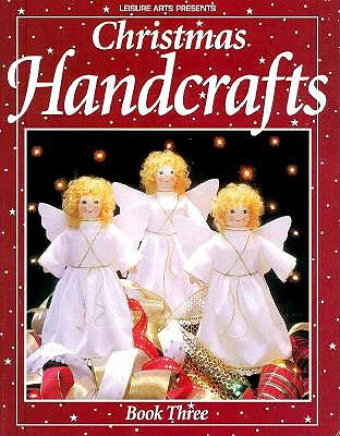 Image for Christmas Handcrafts Book Three (Bk. 3)