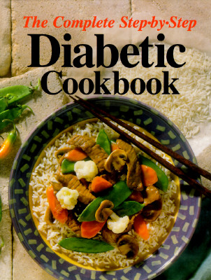 Image for DIABETIC COOKBOOK
