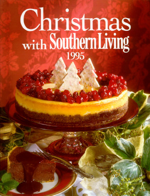 Image for Christmas With Southern Living 1995