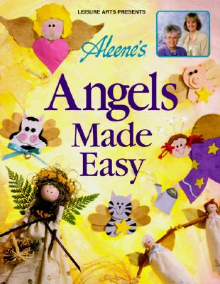 Image for ALEENE'S ANGELS MADE EASY