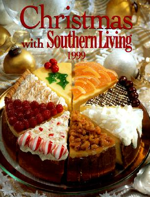 Image for Christmas With Southern Living 1999 (Christmas With Southern Living)