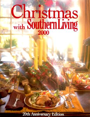 Image for Christmas With Southern Living 2000