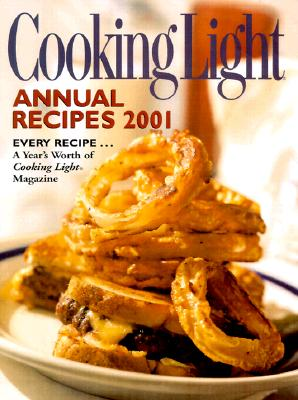Image for Cooking Light Annual Recipes