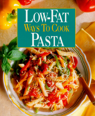 Image for Low-Fat Ways to Cook Pasta