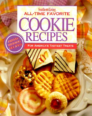 Image for ALL-TIME FAVORITE COOKIE RECIPES