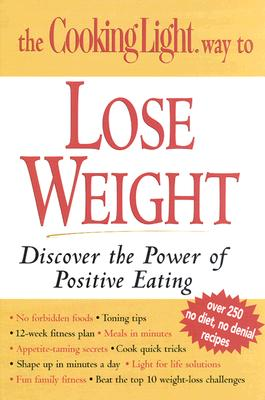 Image for Cooking Light Way to Lose Weight