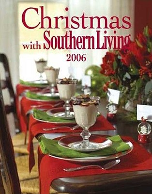 Image for Christmas with Southern Living 2006