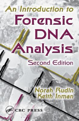 Image for An Introduction to Forensic DNA Analysis
