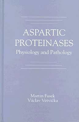 Image for Aspartic ProteinasesPhysiology and Pathology