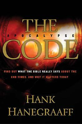 Image for The Apocalypse Code: Find Out What the Bible REALLY Says About the End Times . . . and Why It Matters Today