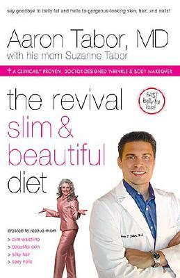 Image for The Revival Slim and Beautiful Diet: For Total Body Wellness