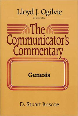 Image for The Communicator's Commentary: Genesis (Communicator's Commentary Ot)