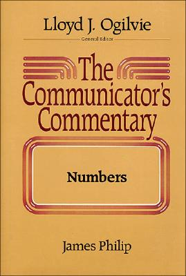 Image for The Communicator's Commentary Numbers (COMMUNICATOR'S COMMENTARY OT)