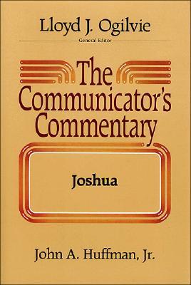 Image for Communicators Commentary Joshua (COMMUNICATOR'S COMMENTARY OT)