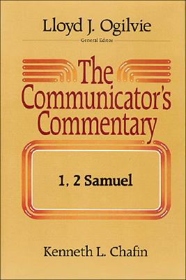 Image for 1, 2 Samuel (COMMUNICATOR'S COMMENTARY OT)