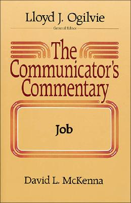 Image for The Communicator's Commentary: Job (COMMUNICATOR'S COMMENTARY OT)