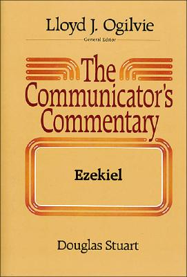 Image for Communicator's Commentary: Ezekiel (COMMUNICATOR'S COMMENTARY OT) (Vol. 18)