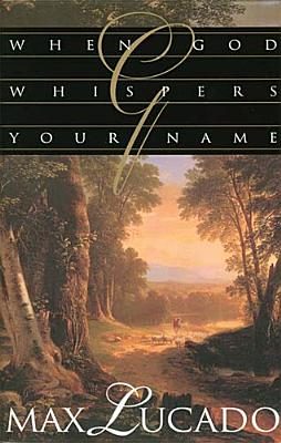 Image for When God Whispers Your Name