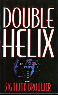 Image for Double Helix : A Novel