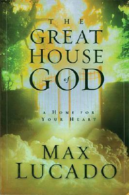 Image for The Great House Of God