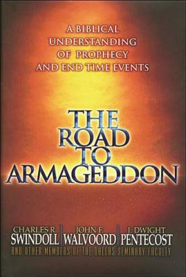 Image for The Road to Armageddon
