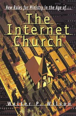 Image for The Internet Church