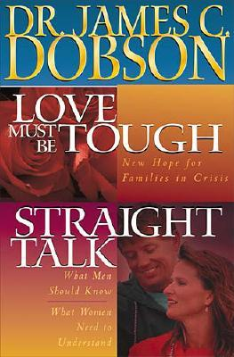 Image for LOVE MUST BE TOUGH / STRAIGHT TALK