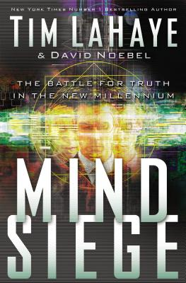 Image for ***Mind Siege: The Battle for Truth in the New Millennium